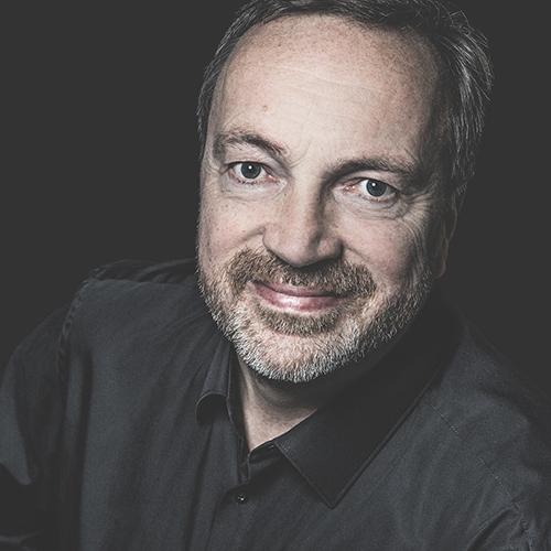 Michael Horstmann
