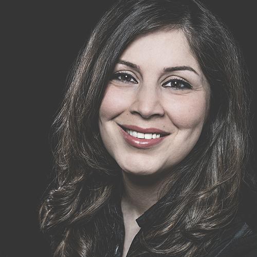 Leila Khosravi